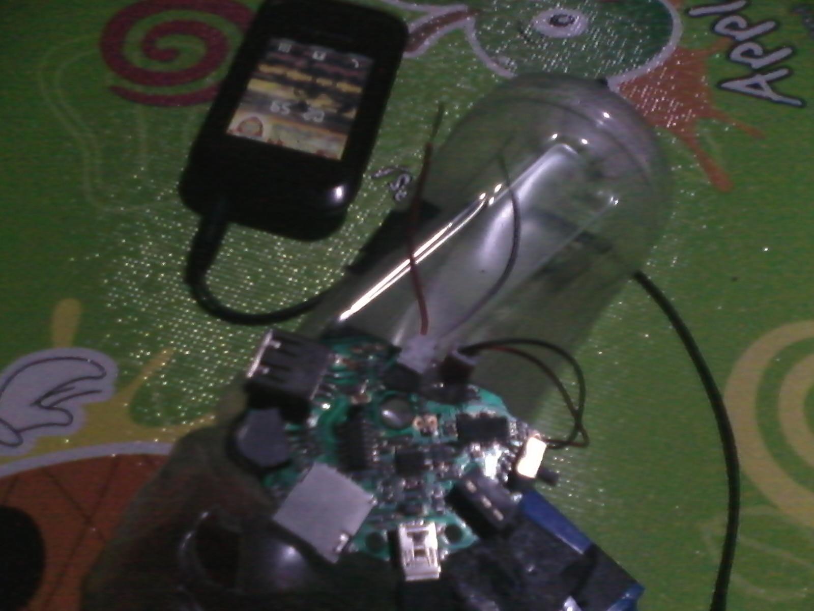 Trik Modifikasi Speaker Kaleng Minuman | Surga Internet Blog